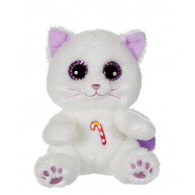 Sweet Candy Pets chat - 25 cm
