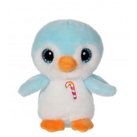 Sweet Candy Pets pingouin - 25 cm