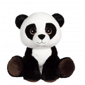 Puppy Eyes Pets panda - 40 cm