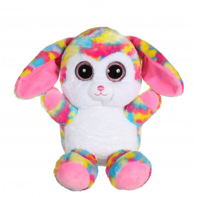 Troody - Brilloo Friends lapin 30 cm
