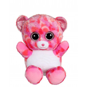 Hoopy - Brilloo Friends ours 30 cm