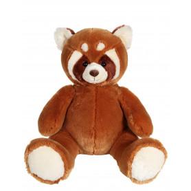 Panda roux - 70 cm