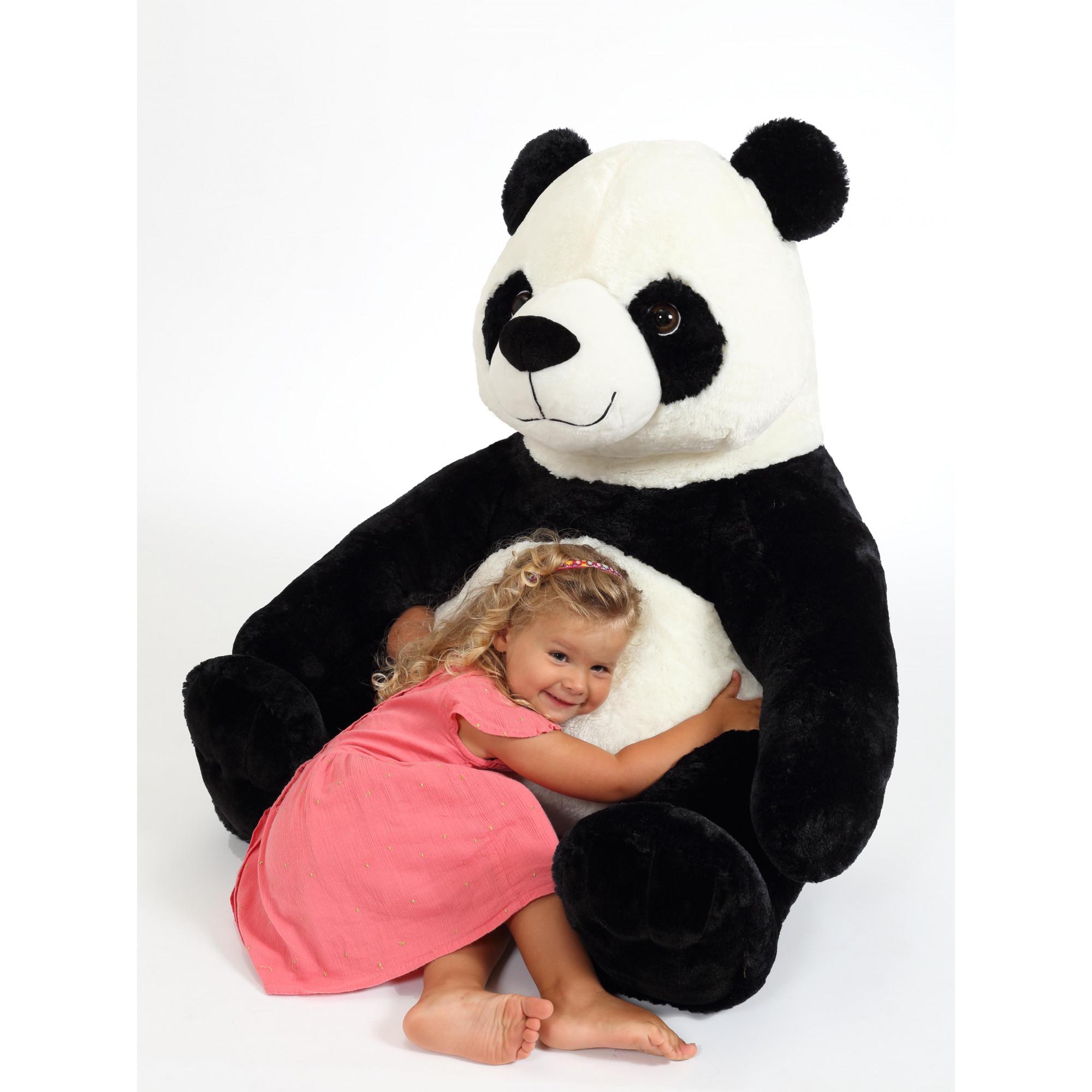 Panda Géant - 1M20