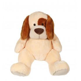 Nom d'un chien XL Beige/Roux - 1 M