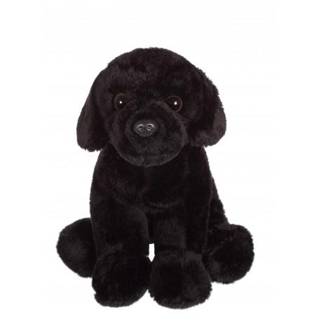 Floppipup labrador noir - 22 cm
