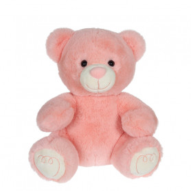 Ours My sweet teddy rose - 24 cm