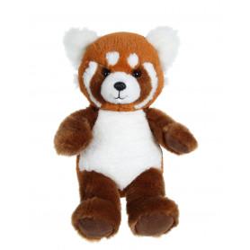 Green Forest panda roux - 20 cm