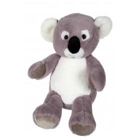 Green Forest koala - 32 cm