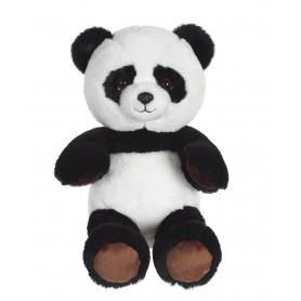 Green Forest panda - 32 cm