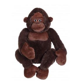 Singe gorille géant - 90 cm