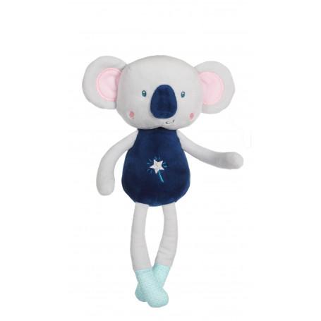 """Pantin """"les ptits féeriques"""" koala - 24 cm"""
