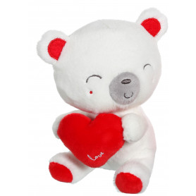 Cuty love 14 cm - ours