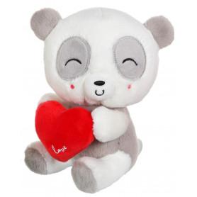 Cuty love 14 cm - panda