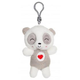 Cuty love porte-clés 10 cm - panda