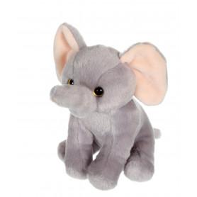 P'tits sauvageons 15 cm - éléphant