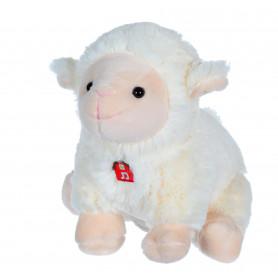 Les Pakidoo sonores 15 cm - agneau