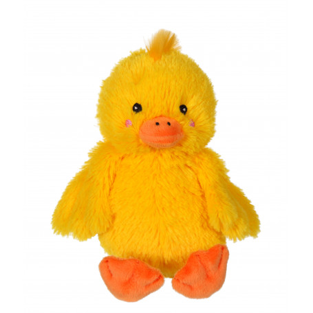 Econimals de Pâques 15 cm - canard
