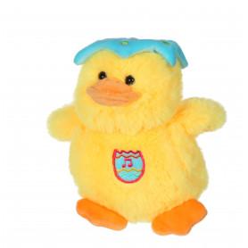 Les amis coquilles sonores  15 cm - canard
