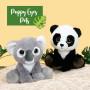 Puppy Eyes Pets Nature panda - 22 cm