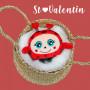 Squishimals Love - 10 cm