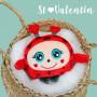 Squishimals Love - 20 cm