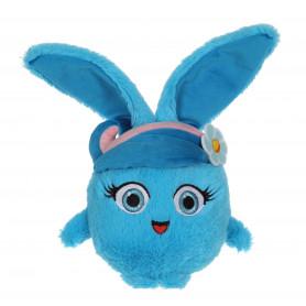 Sunny Bunnies Shiny (bleu) - 13 cm