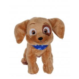 Barbie Dreamhouse chien Rookie - 18 cm
