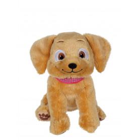 Barbie Dreamhouse chien Taffy - 18 cm