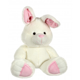 Grand lapin blanc - 1M