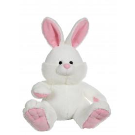Lapin Big Bunny - 40 Cm
