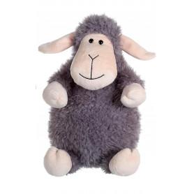 Mouton Funny Sheep Gris - 30 cm