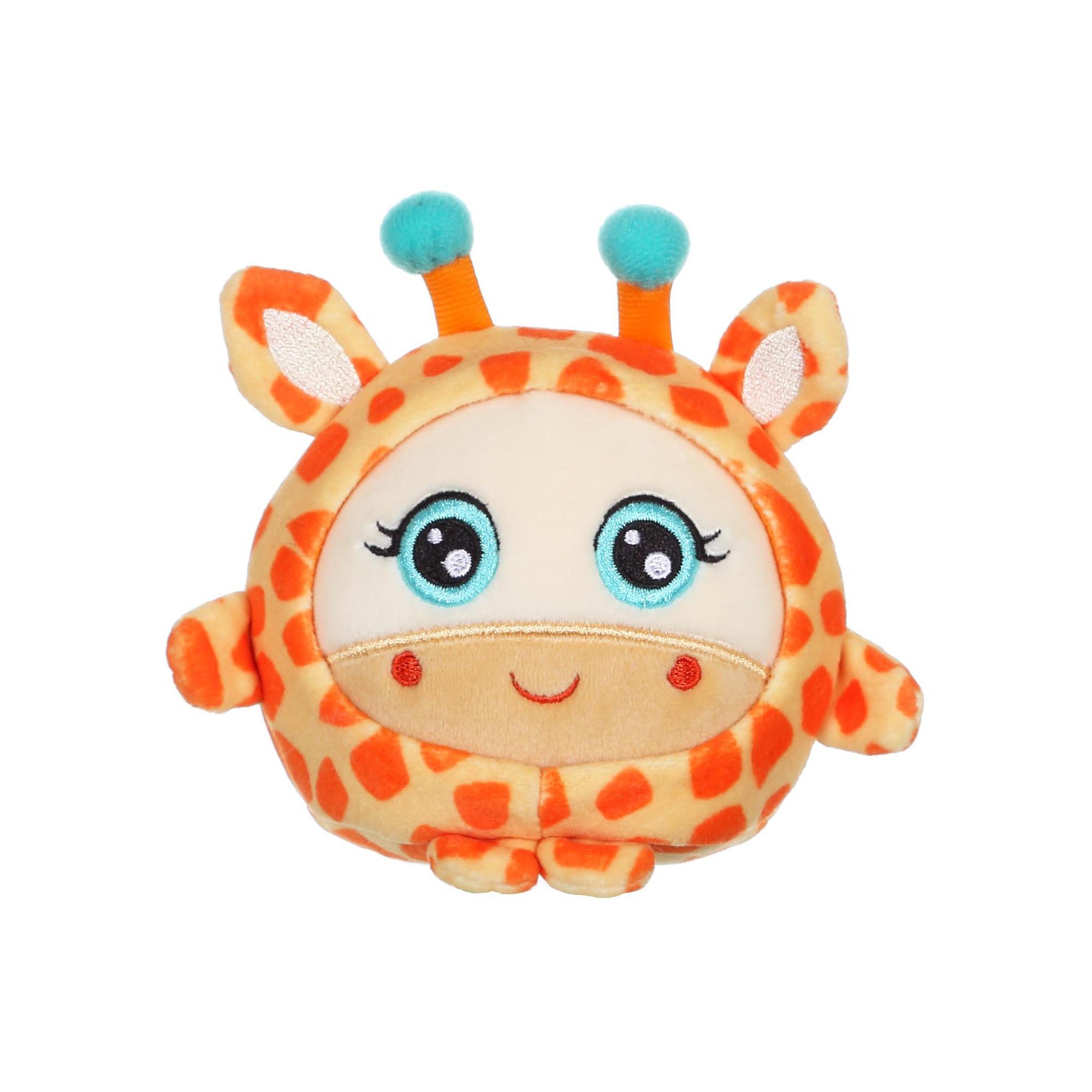"Squishimals girafe ""Gigi"" - 20 cm"