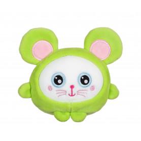 "Squishimals souris ""Squeeky"" - 32 cm"