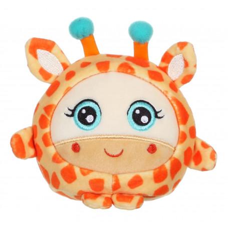 "Squishimals  girafe ""Gigi"" - 10 cm"