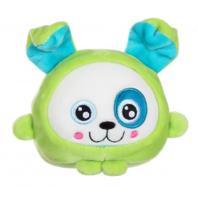 "Squishimals chien ""Toby"" - 10 cm"