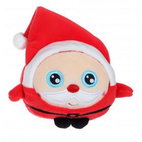 Squishimals Noël Père Noël - 10 cm