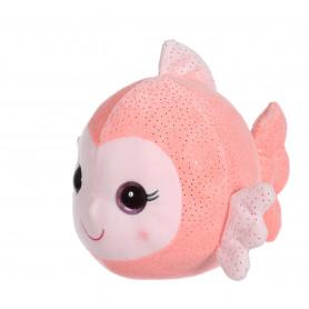 Bellabloo Friends sonore poisson - 18 cm