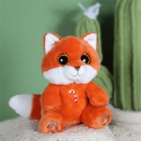 Les Candy Pets de Gipsy, des animaux en peluche aux yeux brillants