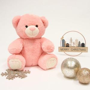 Plus que quelques heures de patience... 🎁 Les enfants trépignent encore et encore !! . Notre Sweet Teddy a vraiment hâte de découvrir ses nouveaux copains car il fait partie de la liste de Noël de nombreux petits loups ;) Il va être accueilli par de nouvelles familles et nous en sommes ravis ❤️ . Mais dites-nous, avez-vous l'itinéraire du Père Noël ? 🎅🏼 Est-ce qu'il passera plutôt le 24 décembre chez vous ? Ou le 25 décembre ? . Très très bon réveillon à tous 🎄 . . . . #gipsytoys #peluche #peluchedouce #cadeauxnoel #peluchefrance #pelucheours #pelucheourson #mysweetteddy